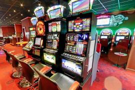 Las sanciones económicas a los salones de juego se triplican en Balears en tres años