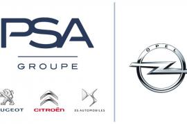 PSA compra Opel a General Motors por 2.200 millones de euros