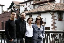 'El guardián invisible' se desmarca de su actriz Miren Gaztañaga tras sus palabras