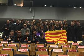Cuatro alumnos de FP de Baleares premiados con medallas de plata y bronce en 'SpainSkills'