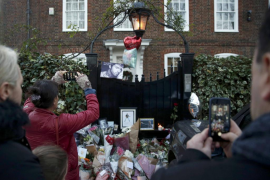 George Michael murió por «causas naturales»