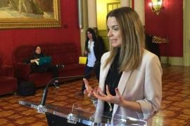 Prohens afirma que mientras no se aprueben los presupuestos del Gobierno no habrá REB