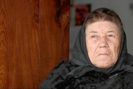 Un Homenaje a la mujer 'pagesa'