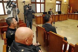 Visto para sentencia el juicio contra un vecino de Jesús acusado de dar una paliza a su pareja