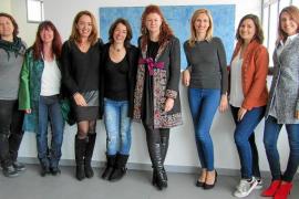 El 45% de los servicios municipales de Aqualia en Balears están gestionados por mujeres