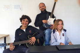 Los ibicencos Marc Cuevas e Izan Llunas han sido seleccionados en las audiciones a ciegas de La Voz Kids