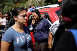 Fallecen 22 niñas y otras 38 resultan heridas en el incendio de un centro de menores en Guatemala