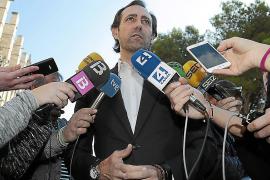 Bauzá lleva a Génova su batalla contra el PP balear y embiste contra Gabriel Cañellas