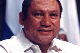 Noriega permanece en coma inducido y estado crítico en un hospital de Panamá