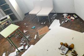 El PP de Sant Antoni denuncia el abandono del Centro Cultural Cervantes