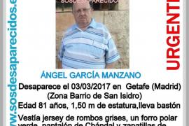 Indignación contra unos agentes que no comunicaron a una familia que un hombre desaparecido llevaba cinco días muerto