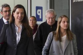 Jordi Montull ratifica el expolio del Palau y la financiación irregular de Convergència