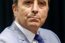José Ortega Cano ha sido ingresado por «problemas cardíacos»