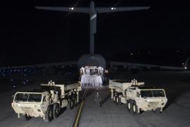 EEUU despliega 400 soldados en Siria para sus operaciones contra el EI