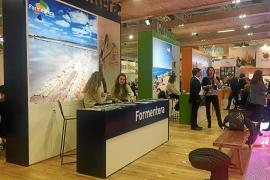 «Queremos ofrecer la Formentera diferente a sectores muy específicos»