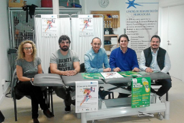 La isla se vuelca con la iniciativa 'Corre por las enfermedades neurológicas'