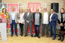 Eroski invierte 4 millones y crece su plantilla en Ibiza