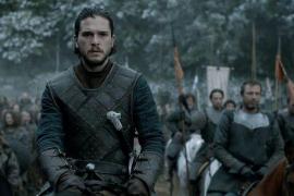 HBO estrenará en julio la séptima temporada de «Juego de Tronos»