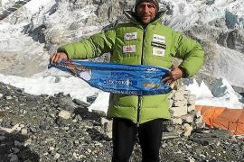 Ascenso al Kilimanjaro y al Everest por la fibrosis quística