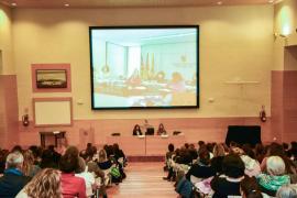 Presentan un protocolo de actuación ante la violencia machista para los trabajadores de sanidad
