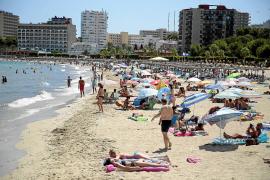 Un informe interno del Gobierno destaca el efecto negativo del 'Brexit' en Baleares