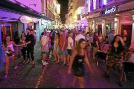Sant Antoni peatonalizará una decena de calles del núcleo histórico desde abril