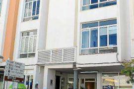 Santa Eulària destina 1,1 millones a la reforma del edificio municipal de la calle Sant Jaume