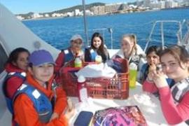 'La Semana del Mar' de Sant Antoni contará este año con la participación de 265 alumnos