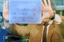Cursach: 40 años bajo sospecha