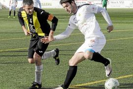 Tercera derrota a domicilio seguida de la Peña Deportiva