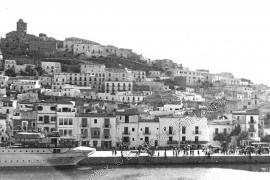 Más sobre Alan Lomax en Ibiza y Formentera
