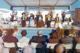 40 años del jubileo de la Lotería