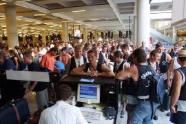 400.000 personas sobre Ibiza