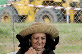 La Ibiza más rural exhibe sus tradiciones en Forada