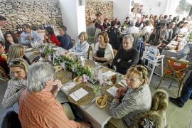 Alta cocina ibicenca solidaria para luchar contra el cáncer