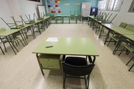 Balears tiene escolarizados a 6.185 alumnos con discapacidades
