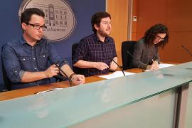 Jarabo afirma que el PP «debería entregar» a Álvaro Gijón a la Justicia