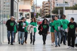 El Consell convoca una reunión urgente sobre los incumplimientos del acuerdo de los desahucios