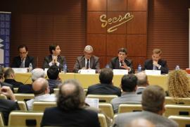 Las ventas del 'banco malo' en Baleares en 2016 suponen el 3% del total nacional