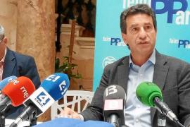 Génova pide «generosidad» a quien gane el congreso del PP para recuperar la unidad