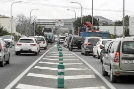El PP considera que la posibilidad de fletar un ferry entre Vila y Santa Eulària «es absurda»
