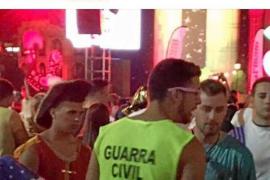 El PP de Sant Antoni asegura que los comentarios de Valdés demuestran «el talante de quien gobierna»