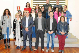 Los programas del SOIB emplearán a 66 personas en Ibiza