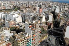 Prohens rechaza la nueva ley del suelo por «inconstitucional y confiscatoria»