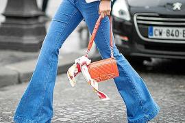¿Qué tipo de jeans eliges tu?