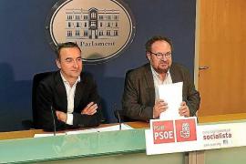 El PSOE preguntará mañana en el Congreso qué pasará con la tarifa plana