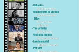 La cineasta ibicenca Helher Escribano arranca el Ibiza Shortfilm Festival