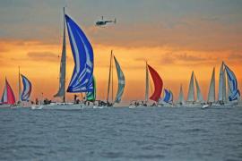 Ibiza celebrará cuatro grandes pruebas deportivas en abril