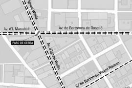 Las principales avenidas de Vila tendrán un solo sentido a final de año