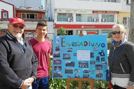 En lucha activa por el medioambiente de Ibiza